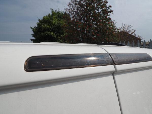 3rd Brake Light Lens for VW T5 Transporter Barndoor Only-7284