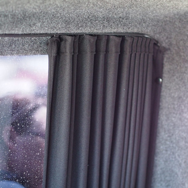 Curtains for VW T5 Premium Create Your Own Bundle-8582