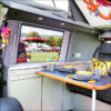 Curtains for VW T4 Transporter Premium Create Your Own Bundle-7036