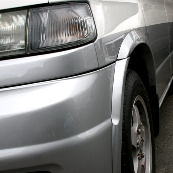 Front Wheel Arch Trims For Mazda Bongo / Ford Freda-0