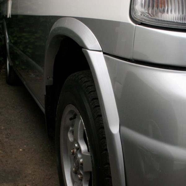 Front Wheel Arch Trims For Mazda Bongo / Ford Freda-7309
