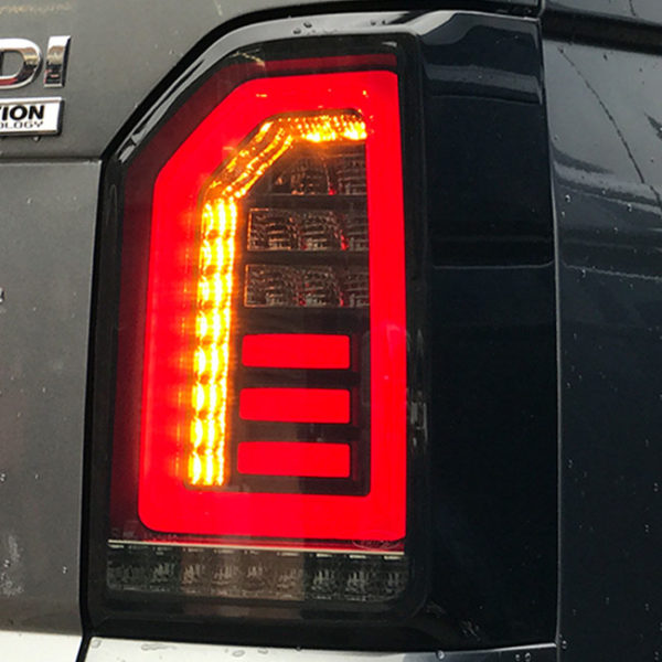 VW T6 Tailgate LED Dynamic Rear Lights-9270