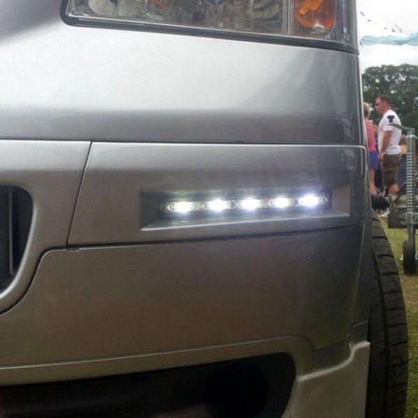DRL / LED Daylight Kit for VW T5 Transporter-20125