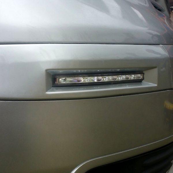 DRL / LED Daylight Kit for VW T5 Transporter-8748