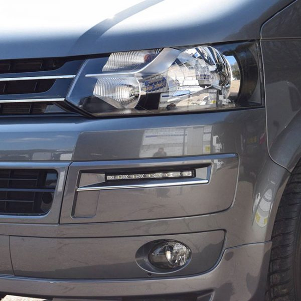 DRL / LED Daylight Kit for VW T5.1 Transporter-8753