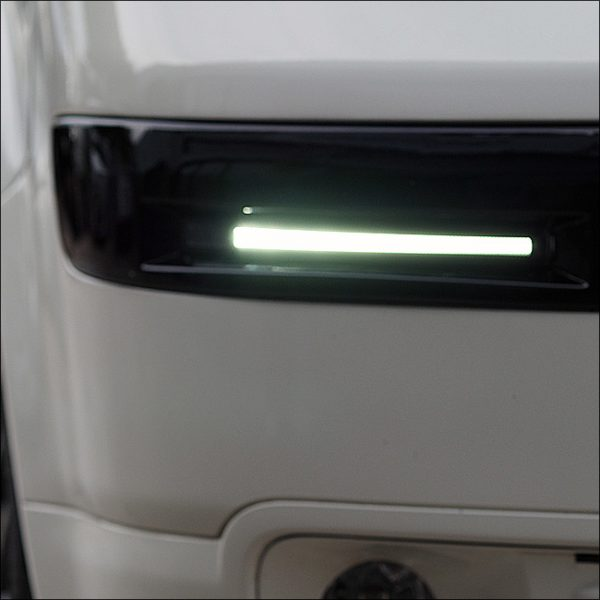 Light Bar DRL for VW T5 Transporter 2003-2009-7792