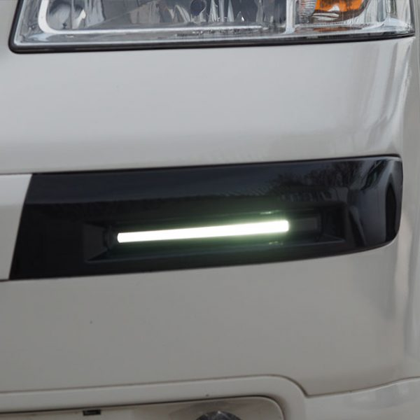 Light Bar DRL for VW T5 Transporter 2003-2009-8734