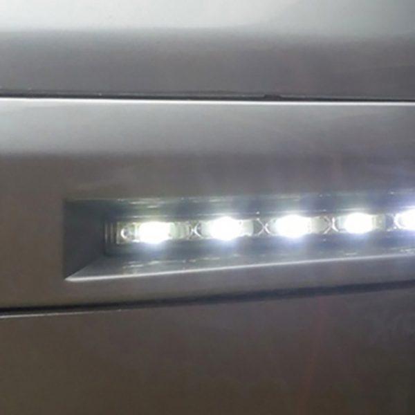 DRL / LED Daylight Kit for VW T5 Transporter-20124