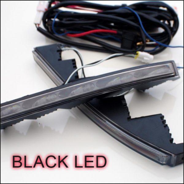 DRL / LED Daylight Kit for VW T5 Transporter-7778