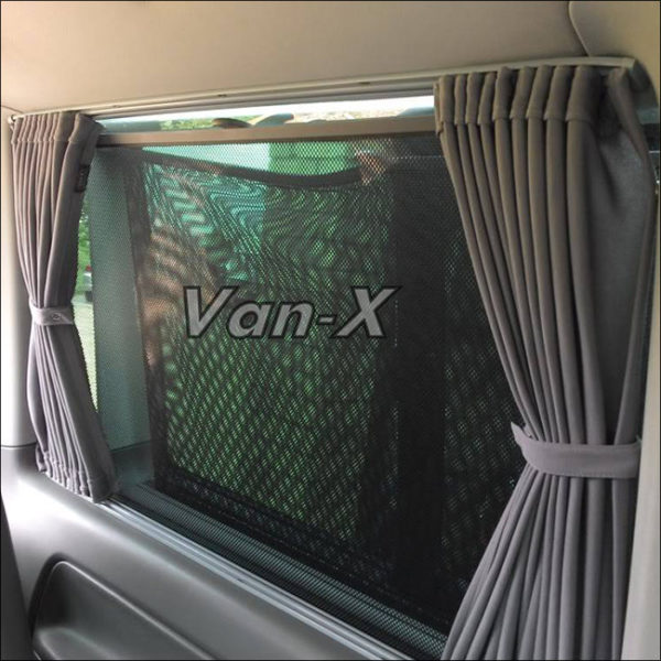 Curtains for VW T5 Transporter ECO-LINE Create Your Own Bundle-7913