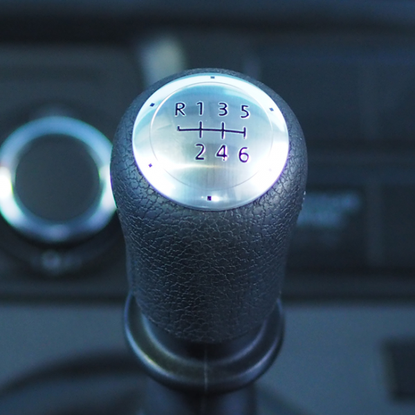 6 Gear Knob Cap / Cover for VW T6 Transporter-20145