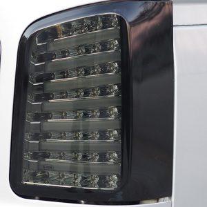 LED REAR LIGHTS MK2 FOR VW T5 T5.1 T5GP TRANSPORTER TAILGATE -20224