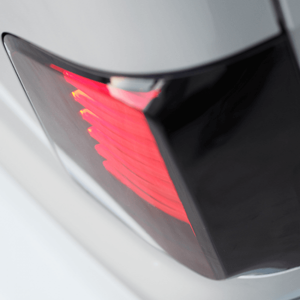 LED Rear Lights MK2 for VW T5 T5.1 T5GP Transporter BARNDOOR -8350