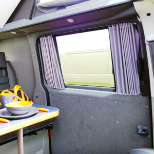Curtains for VW T6 Premium Create Your Own Bundle-20163
