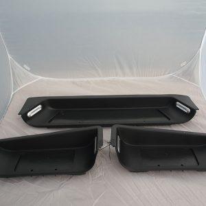 VW T6 Transporter Full Step Set Premium-Plus-8689