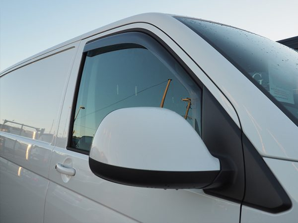 VW T5 / T5.1 Transporter Wind Deflectors-20241
