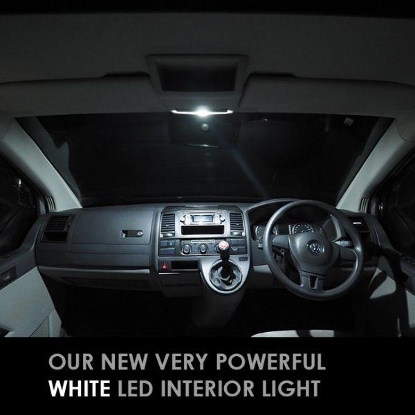 Interior Downlight LED Light Bulb for T5, T5.1 & T6-8532