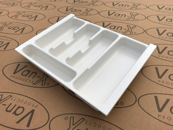 CUTLERY TRAY (CANTEEN) FOR VW CALIFORNIA-9305