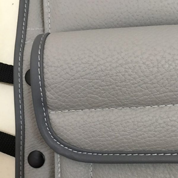 Back Seat Organiser for VW T6 Transporter-8648