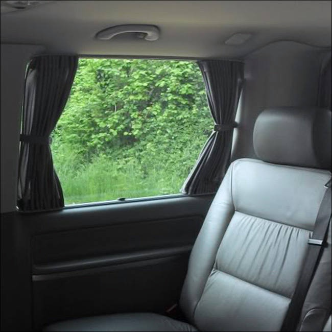 Curtain Blinds For Ford Transit Custom - Create