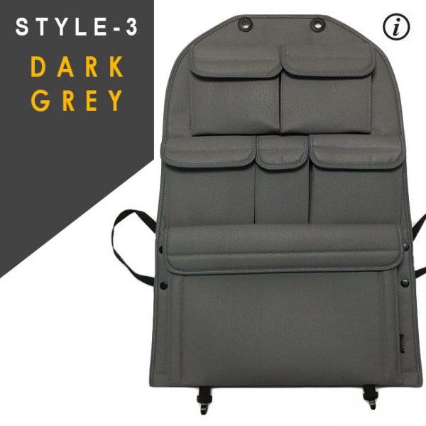 Back Seat Organiser for VW T5 & T5.1 Transporter -9280