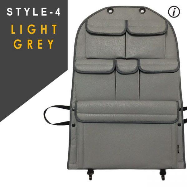 Back Seat Organiser for VW T5 & T5.1 Transporter -9281