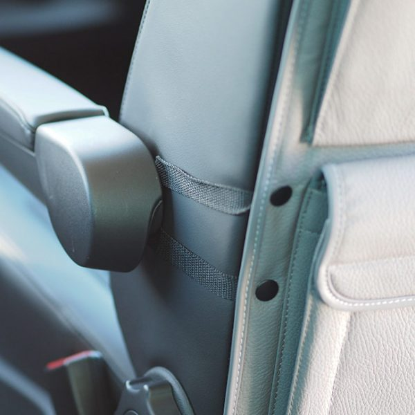 Back Seat Organiser for VW T5 & T5.1 Transporter -9278