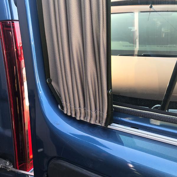 Curtains for Vauxhall Vivaro Premium-Line Create Your Own Bundle-20286