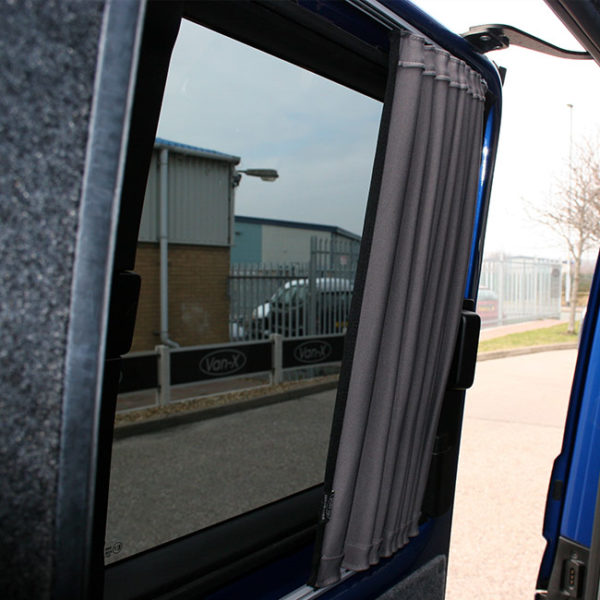 Curtains for Ford Transit MK6 & MK7 Premium-Line Create Your Own Bundle -9210