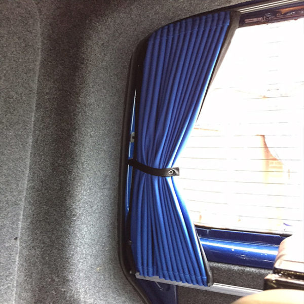 Curtains for Mercedes-Benz Sprinter Premium-Line Create Your Own Bundle-9245
