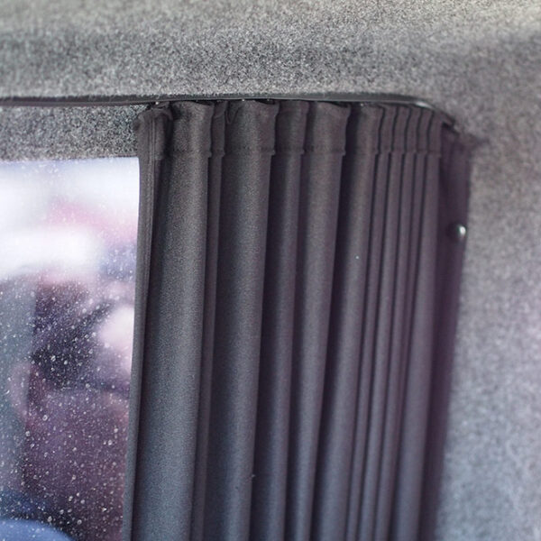 Curtains for Mercedes-Benz Sprinter Premium-Line Create Your Own Bundle-9241
