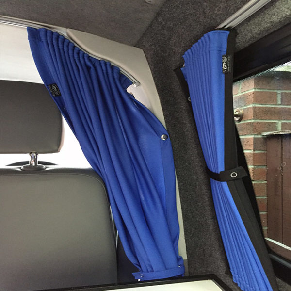 Curtains for Ford Transit MK7 ECO-LINE Create Your Own Bundle-9127