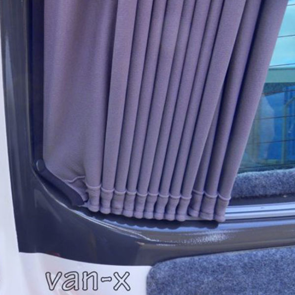 Curtains for Ford Transit MK7 ECO-LINE Create Your Own Bundle-9128