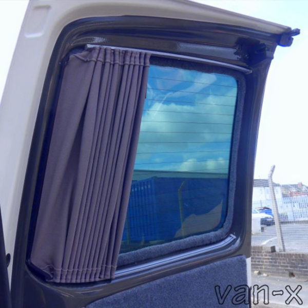 Curtains for Ford Transit MK7 ECO-LINE Create Your Own Bundle-9126