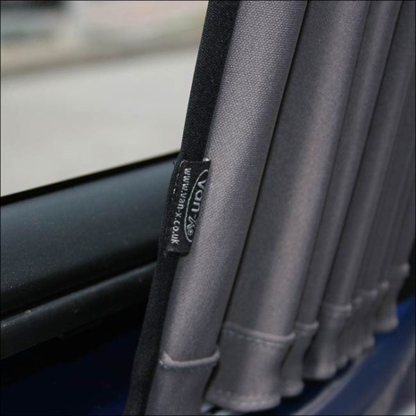 Curtains for Ford Transit Custom ECO-LINE Create Your Own Bundle-9119