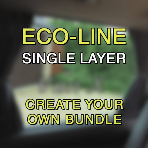 Curtains for Mercedes Sprinter ECO-LINE Create Your Own Bundle-0