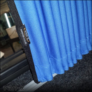 Curtains for Vauxhall Vivaro Premium-Line Create Your Own Bundle-9247