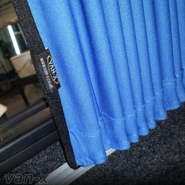Curtains for Ford Transit MK6 & MK7 Premium-Line Create Your Own Bundle -20279