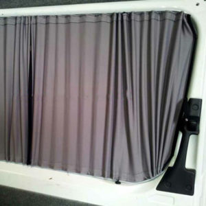 Curtains for Mercedes Sprinter ECO-LINE Create Your Own Bundle-9298