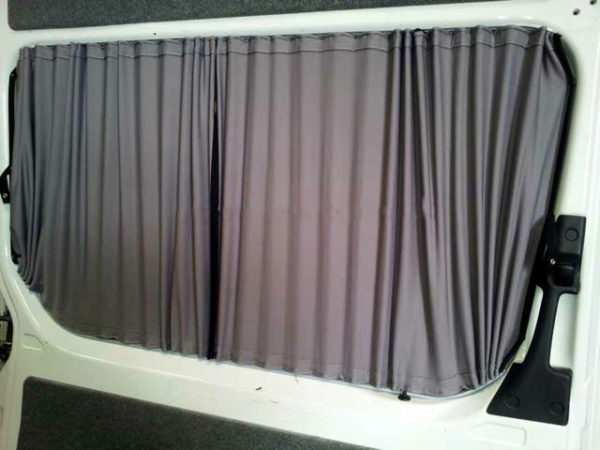 Curtains for Mercedes-Benz Sprinter Premium-Line Create Your Own Bundle-9294
