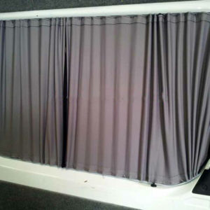 Curtains for Mercedes Sprinter ECO-LINE Create Your Own Bundle-9296