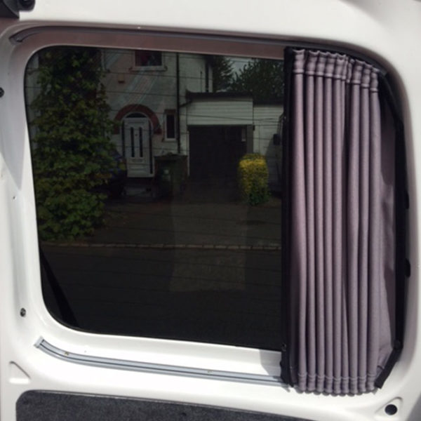 Curtains for VW Caddy Premium-Line Create Your Own Bundle-9343
