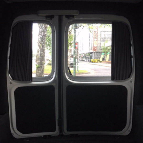 Curtains for VW Caddy Premium-Line Create Your Own Bundle-9346