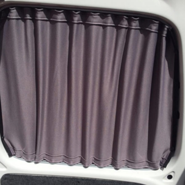 Curtains for VW Caddy Premium-Line Create Your Own Bundle-9345