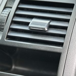 VW T5, T5.1 Updated Air Vent Tab Replacement (Set of 4)-9365