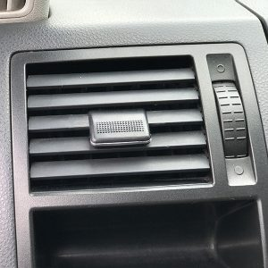 VW T5, T5.1 Updated Air Vent Tab Replacement (Set of 4)-9367