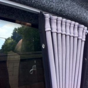 Curtains for Mercedes Sprinter ECO-LINE Create Your Own Bundle-9295