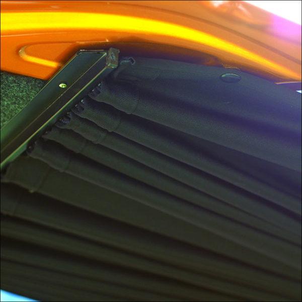 Curtains for Vauxhall Vivaro Premium-Line Create Your Own Bundle-9251