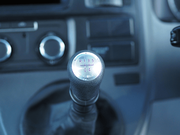 6 Gear Knob Cap / Cover for VW T5 Transporter (The ideal gift!)-20345