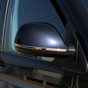 Mirror Trims for VW T5.1 / T5GP (Ideal GIft!)-0